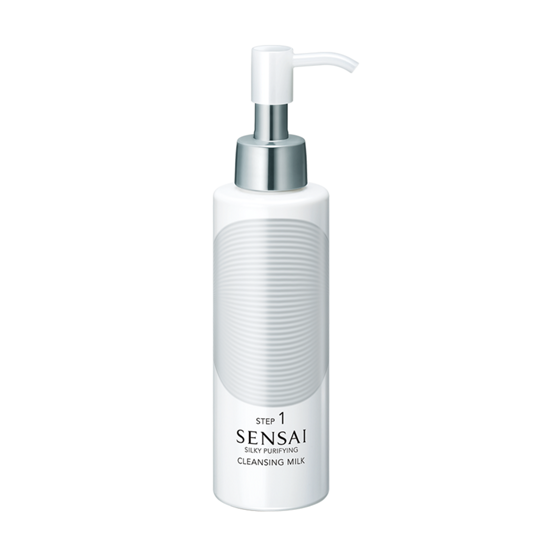 Sensai Purify Cleansing Milk 150ml