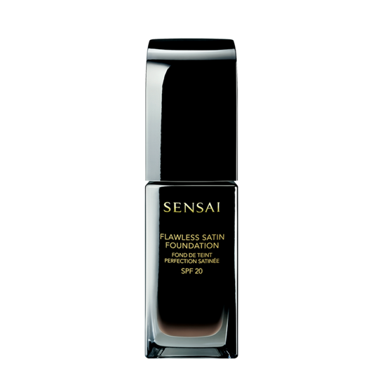 Sensai Make-Up Flawless Satin Foundation