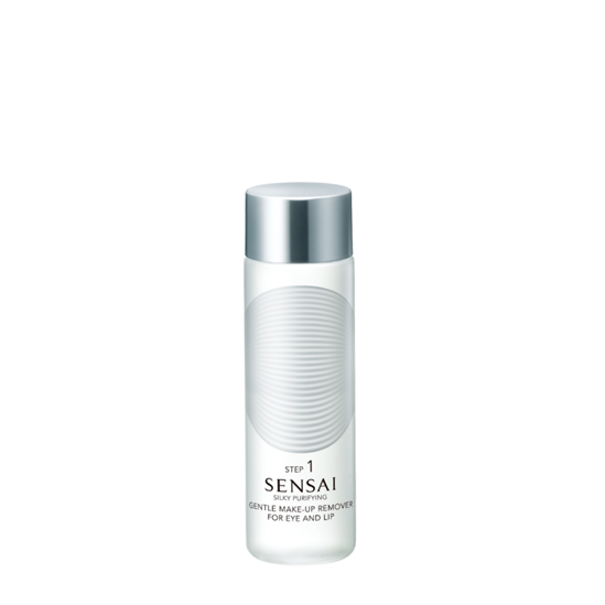 Sensai Purify Gentle Make Up Remover for Eye and Lip 100ml