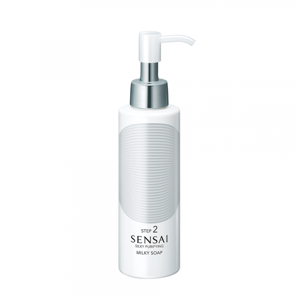 Sensai Purify Milky Soap 150ml