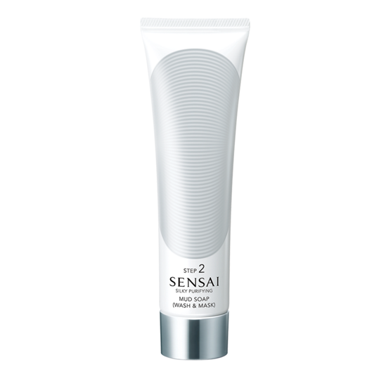 Sensai Purify Mud Soap Wash Mask 125ml