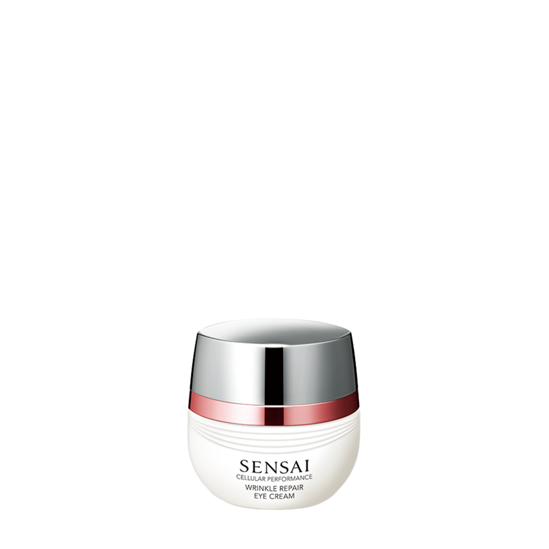 Sensai Cellular Performance Wrinkle Repair Eye Cream 15ml