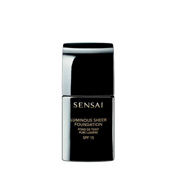 Sensai Luminous Sheer Foundation SPF 15