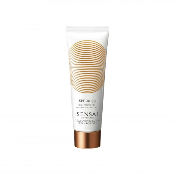 Sensai Cellular Protective Cream for Face SPF – 50ml